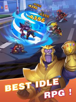 Idle Battles screenshot 5