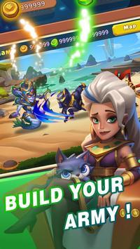 Idle Battles screenshot 1
