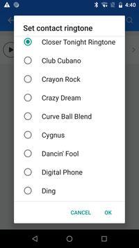 MP3 Cutter screenshot 3
