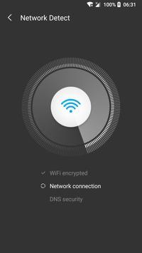 WiFi Scanner screenshot 2