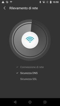2 Schermata Scanner WiFi - Rileva chi usa il mio WiFi