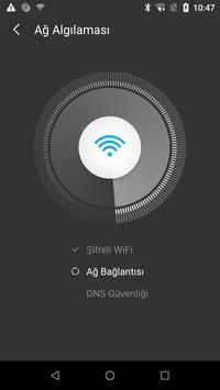 WiFi Tarayıcı - WiFi'mi Kim Kullandığını Tespit Et Ekran Görüntüsü 2
