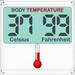 Body Temperature Convert