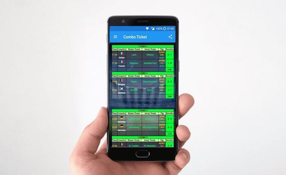Betting TIPS VIP : DAILY PREDICTION screenshot 6