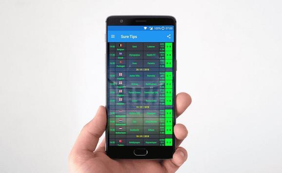 Betting TIPS VIP : DAILY PREDICTION screenshot 7