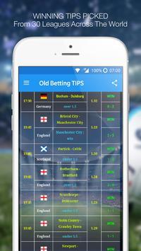 Betting TIPS VIP : DAILY PREDICTION screenshot 3