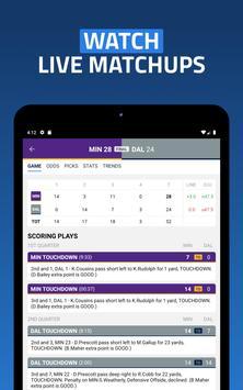 BettingPros imagem de tela 19