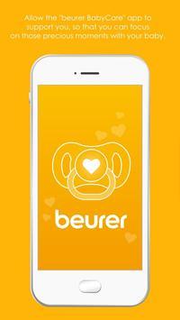 beurer BabyCare-poster