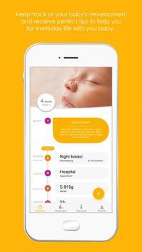beurer BabyCare screenshot 1