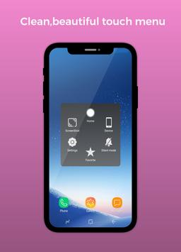 Assistive Touch,Screenshot(quick),Screen Recorder poster
