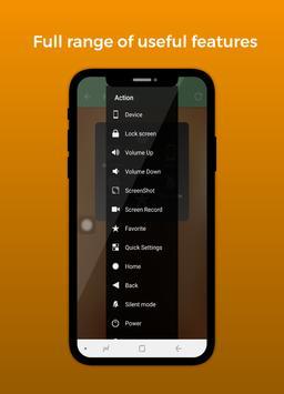 Assistive Touch,Screenshot(quick),Screen Recorder screenshot 1