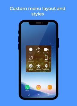 Assistive Touch,Screenshot(quick),Screen Recorder screenshot 3