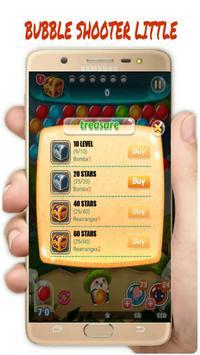 Bubble Shooter Kitty Little screenshot 5