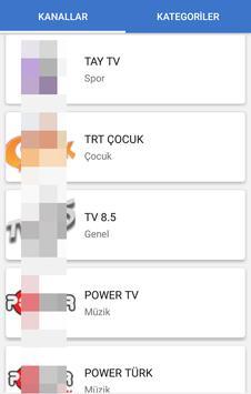 Hızlı TV - Canlı TV İzle screenshot 5