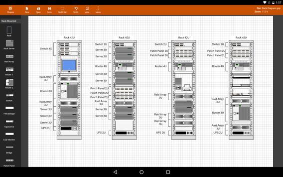 Flowdia Diagrams screenshot 12