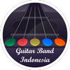 Guitar Band Indonesia ícone