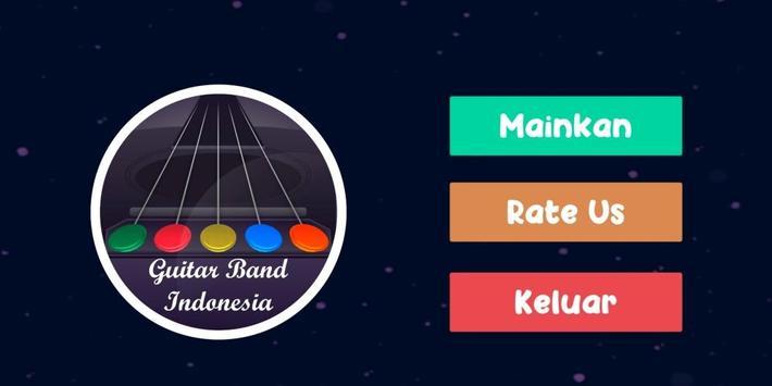 Guitar Band Indonesia (Beta)