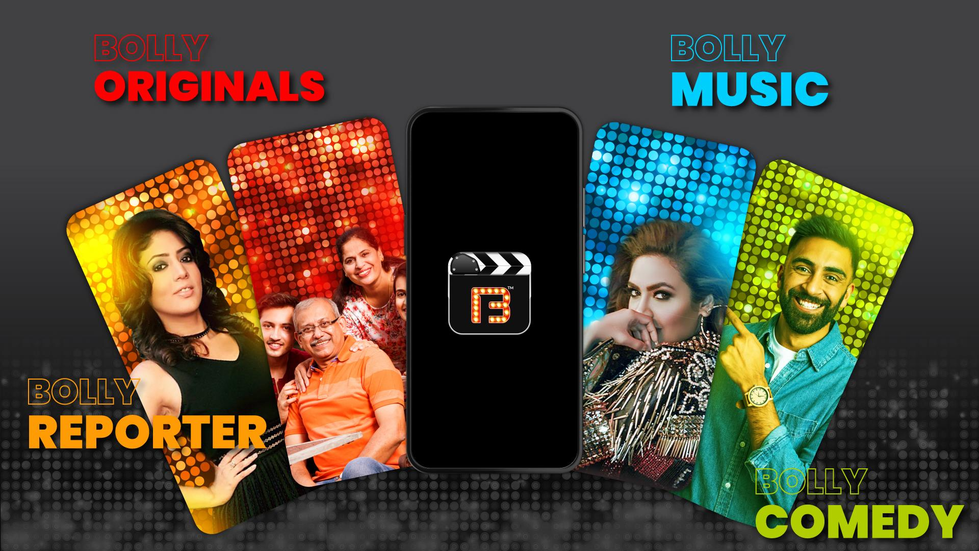 Bolly Fame for Android - APK Download