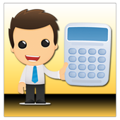 Mileage allowances icon