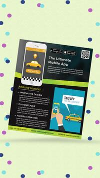 Flyers, Posters, Adverts, Graphic Design Templates screenshot 7