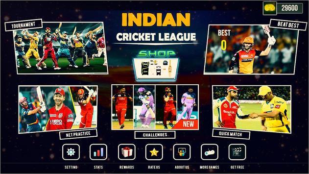 Indian Cricket Premiere League : IPL 2021 Cricket screenshot 14