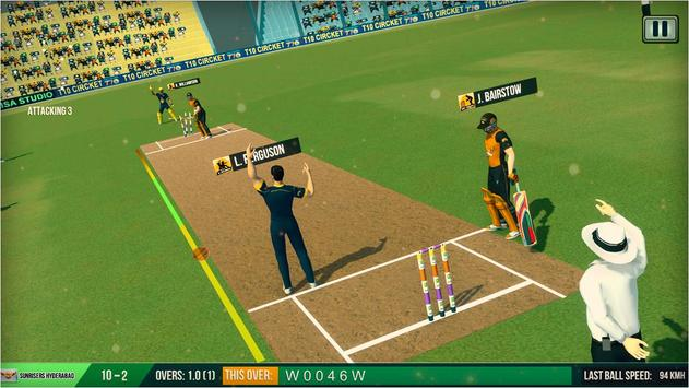 Indian Cricket Premiere League : IPL 2021 Cricket screenshot 18