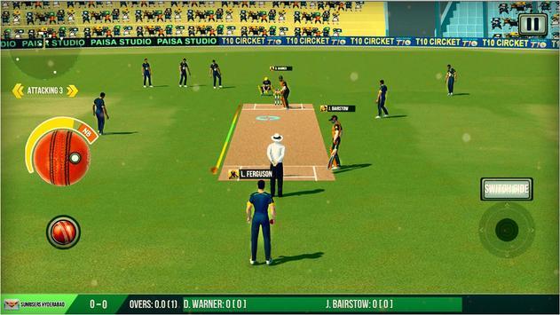 Indian Cricket Premiere League : IPL 2021 Cricket screenshot 1