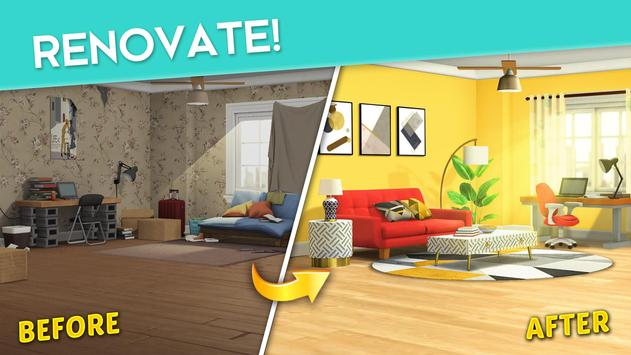 Project Makeover screenshot 2