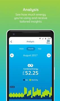 British Gas Smart screenshot 2