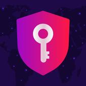 CyberGuard VPN ícone