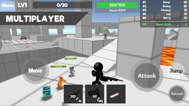 player unknown battleground mod apk download