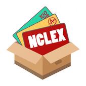 NCLEX-icoon
