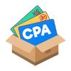 CPA ícone