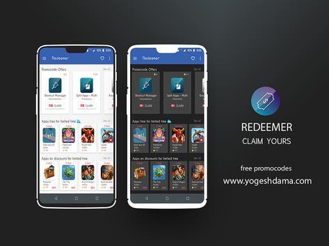 Redeemer screenshot 9