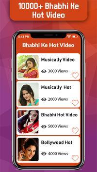 Bhabhi Ke Hot Video screenshot 4