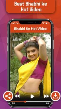 Bhabhi Ke Hot Video poster