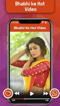 Bhabhi Ke Hot Video screenshot 2