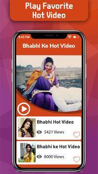 Bhabhi Ke Hot Video screenshot 3