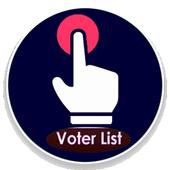 Telangana VoterSearch&Grama Panchayat(Local Body) icon