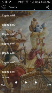 Bhagavad Gita - Spanish Audio 截图 6