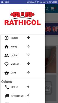 Rathicol screenshot 1