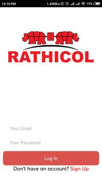 Rathicol screenshot 2