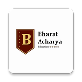 Bharat Acharya Education icon