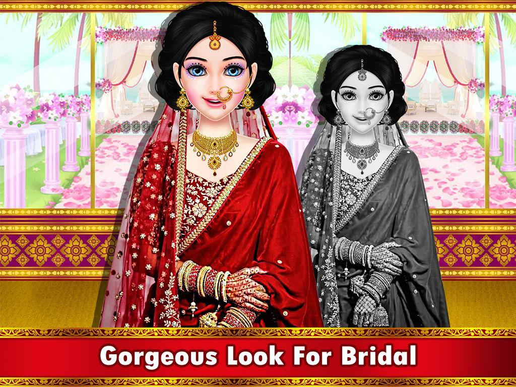 Indian Wedding Makeup Salon And Shopping Mall For Android Apk Download