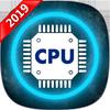 CPU-Z Hardware Info icon