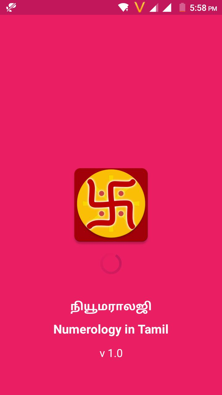 Numerology Tamil for Android - APK Download