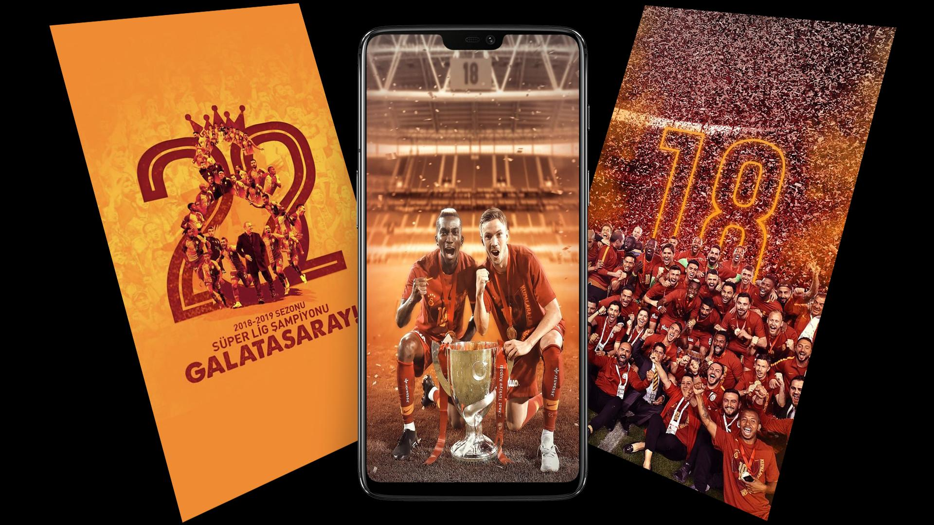 Wallpapers For Galatasaray 4k Hd For Android Apk Download