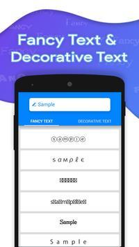 Fancy Text Screenshot 3