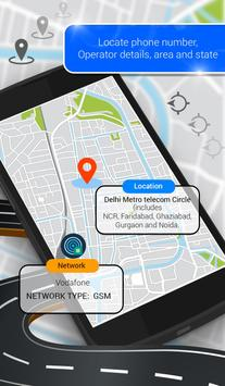 Mobile Number Call Tracker poster