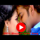 900+Bhojpuri Video Song icon